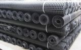 PP/PE plastic Lopende band Geogrid
