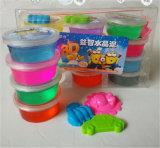 Forme intéressante Chine de gelée de boue de jouets