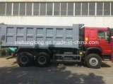 Caminhão de descarga cúbico de 20 medidores para UAE