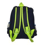 Мешок школы детей шаржа сыча нового Backpack конструкции милый