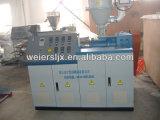Machine écologique d'extrusion de profil de PVC de WPC