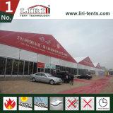50m Raum-Überspannungs-Zelt mit 6m seitlichem Höhen-Ausstellung-Festzelt