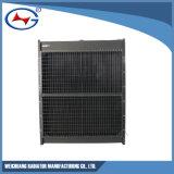Sy720: Radiatore di alluminio di alta qualità per il gruppo elettrogeno diesel