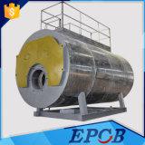 Высокая эффективность газа машины боилера тепловозная боилер 4 тонн