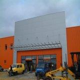 Ral colorea el panel compuesto de aluminio del revestimiento ACP de la pared