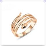 De Ring van de Legering van de Toebehoren van de Manier van de Juwelen van de manier (AL0046RG)