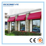 Guichet fixe d'aluminium de prix usine de Roomeye/en aluminium avec glacer Tempered
