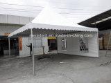 tienda del pabellón del alto pico de las tiendas del acontecimiento de la pagoda de los 5X5m