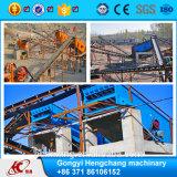중국 최신 판매 원형 진동 스크린 장비 Hengchang