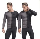 Втулка Wetwear противостатического Unisex неопрена 3mm длинняя & платье подныривания