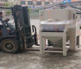 Keramische Metallform-Förderanlagen-automatische Sandstrahlen-Maschine