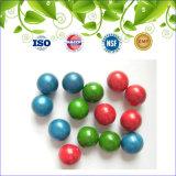 Precio competitivo Paintball de 0.68 pulgadas en el campo