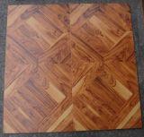 HDF materieller Qualitäts-Kunst-Parkett-Laminat-Bodenbelag