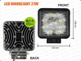 Qualität 27W LED Light für Transportation/Agriculture/Industry