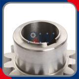 高精度の産業ギヤ(C45鋼鉄)