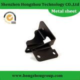 Piezas de la fabricación de metal de hoja Q235 por el corte del laser