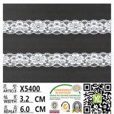 Nuevo elástico del cordón de la alta calidad de la llegada