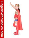 Costume комбинезона девушки интереса малышей