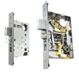 Тело замка нержавеющей стали ANSI высокия уровня безопасности стандартное (Series82)