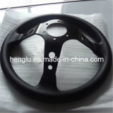 75mm 90mm Deep Disk Racing Steering Wheel
