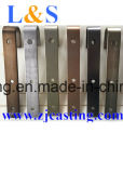 Hardware van de Staldeur van de plaat de Glijdende Voor de Hardware van het Meubilair