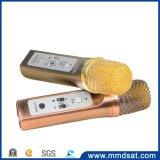 K9 Karaoke 마이크 Bluetooth 소형 무선 마이크
