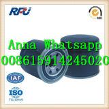 Filtre à huile de pièces d'auto de qualité 15601-87706 pour Toyota
