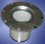AC Ga37/45/55c Ga55ap-7.5圧縮機のための1613839700/2901056600台の軽油の分離器