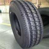 El nuevo carro radial pone un neumático el fabricante (11r22.5) Gf519