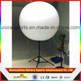 Globo inflable del LED/bola inflable del globo/del trípode de la luz del soporte