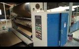 Dobro-Lado que cola a máquina para a linha de produção (TJM-A/B)
