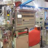 Plastic Machine Filamento Dos tornillo de extrusión