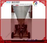 Pinturas a base de agua de la protección del medio ambiente del poliuretano que pintan (con vaporizador) la máquina