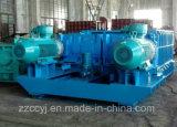 China-Mauer-Kohle-Stein und Kohle-Anzeigeinstrument eingestufte Zerkleinerungsmaschine