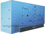 le groupe électrogène de QG de 1650kVA 50Hz 40 a placé par Swt Factory