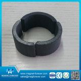 Magnete permanente del ferrito del disco su ordinazione