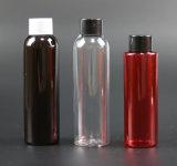 Пластичная Ribbed или ровная крышка винта для бутылки (NCP10)