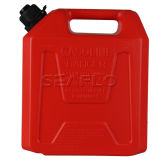 新製品! 携帯用Oil Can Seaflo 10liter 2.6 Gallon Plastic Oil Tank