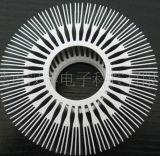 Perfil de aluminio industrial de aluminio competitivo de la protuberancia