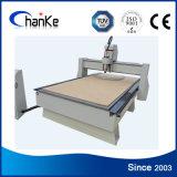 Máquina de gravura da estaca do CNC para a mobília 3D acrílica de madeira