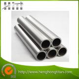 Tubo inconsútil Titanium y tubo soldado ASTM B338 /ASTM B861