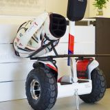 Scooter électrique de golf de scooter du lithium 72V 2400W d'atterrisseur