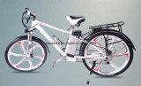 bicicleta elétrica elétrica de China da bicicleta de montanha da polegada 350W28