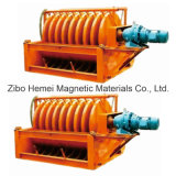 Het Afval dat van de schijf de Magnetische Separator van de Machine voor Mijnbouw recycleren