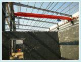 高品質のプレハブの軽い鉄骨構造フレーム