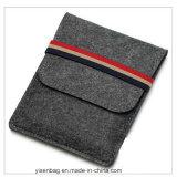 방어를 위한 형식 디자인 고품질 iPad 펠트 덮개