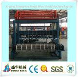 De automatische Dierlijke Wevende die Machine van de Omheining van de Weide (in China wordt gemaakt)