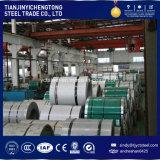 Warmgewalst Nr 1 beëindigt Plaat 304 van het Roestvrij staal voor Verkoop