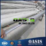 Écran enveloppé par fil continu conique de fente de pipe de filtre pour puits de l'eau de fil de cale