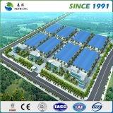 Entrepôt de structure métallique de fournisseur de qualité de Chine